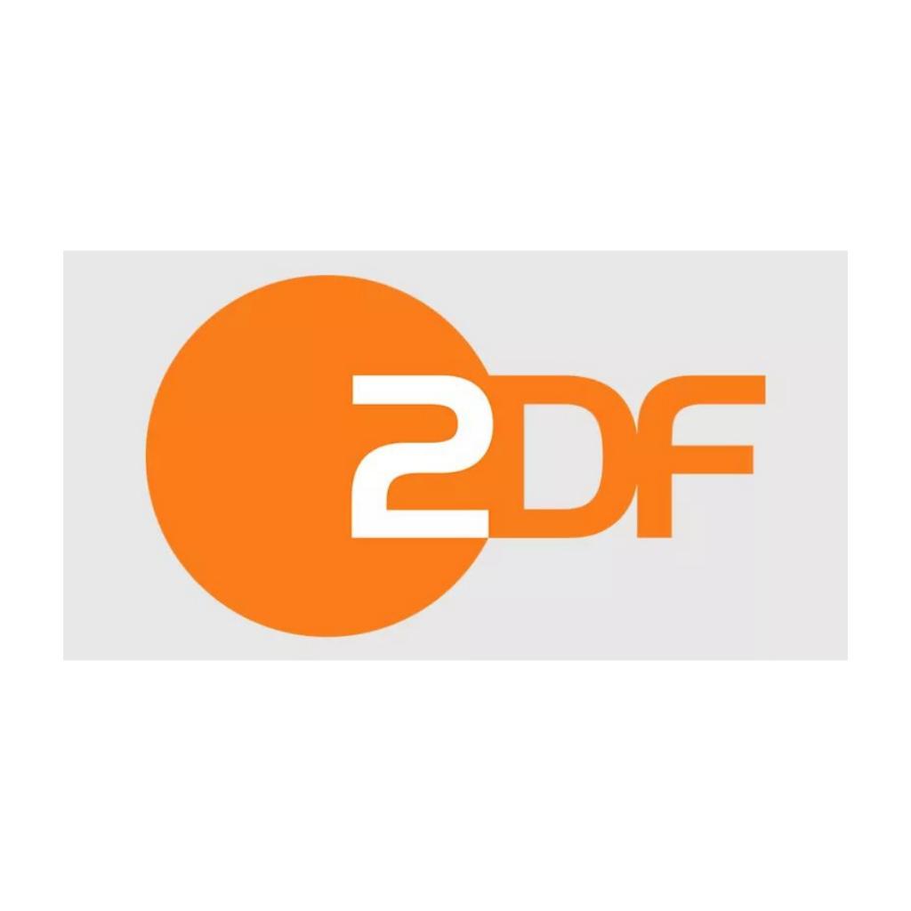 ZDF Zweites Deutsches Fernsehen
