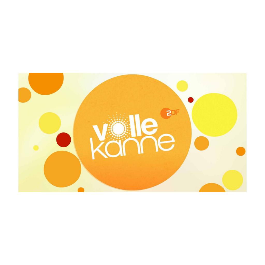 ZDF Volle Kanne Magazin